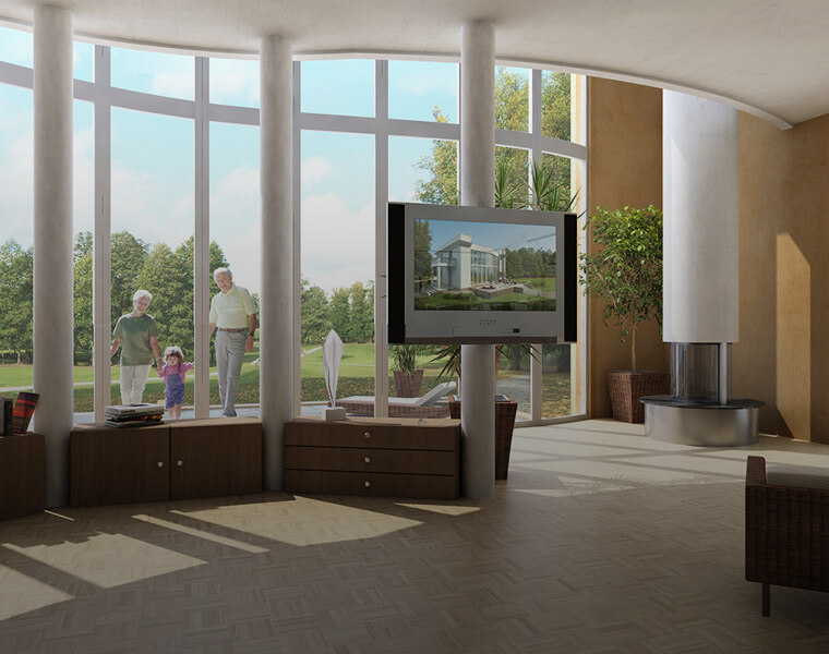 What style of interior design to choose?