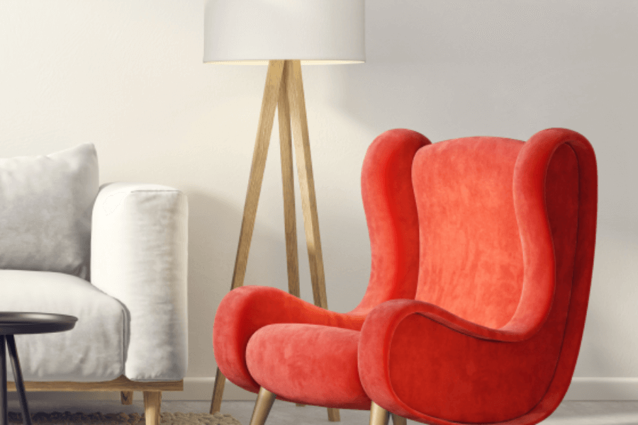 Design chairs. What is  fashionable today?