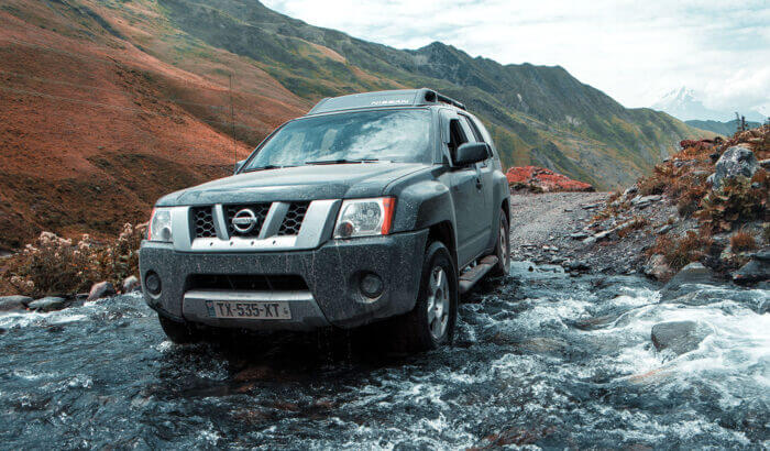 Compare Alaska Car Rental