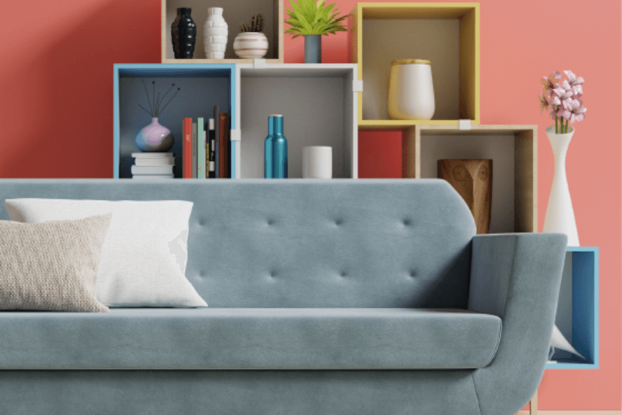 How to choose a quality  modern sofa